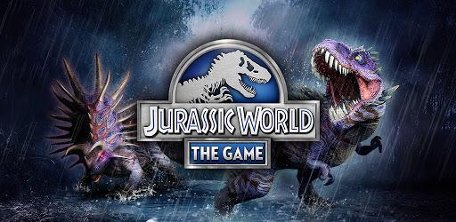 Jurassic world code