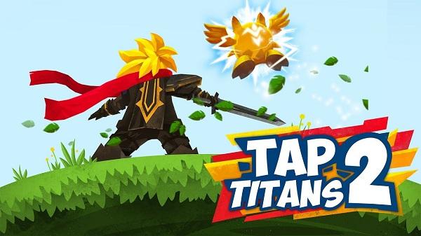 Tap Titans 2 Artifacts tier list
