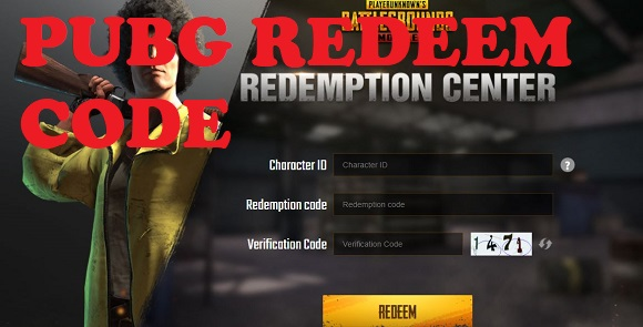 PUBG Mobile Weekly Wishes Redeem Codes