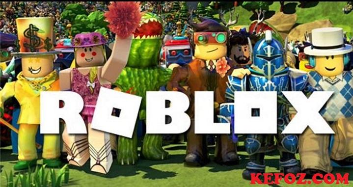 Roblox promo codes kefoz.com