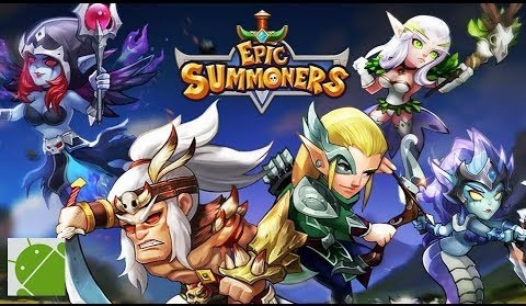 Epic Summoners Code