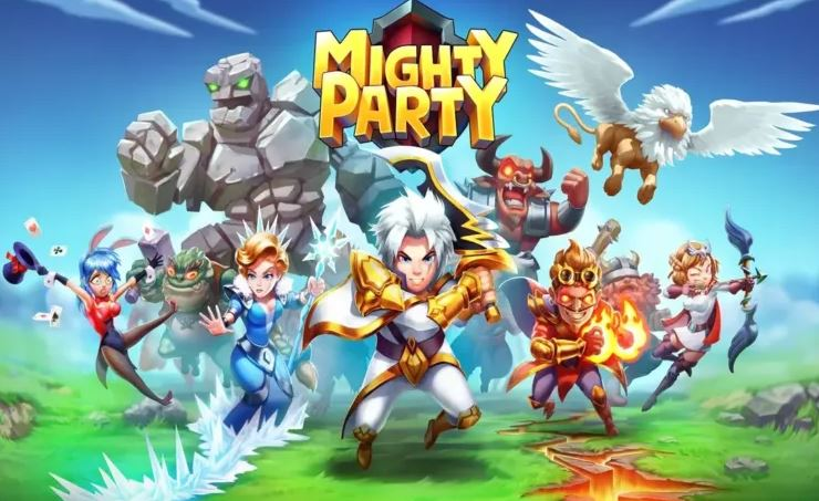 Mighty Party Promotion Code